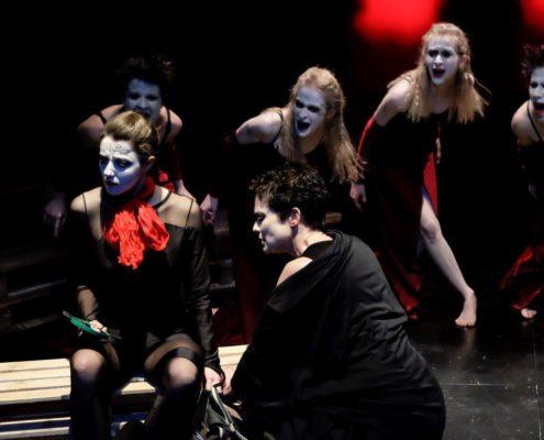 realtà amatoriale teatro Italia
