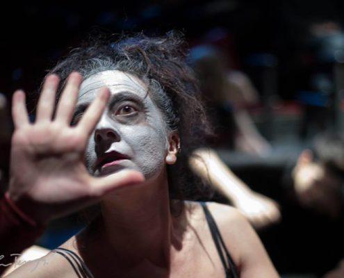 Il teatro della crudeltà