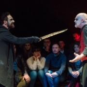 La povertà del teatro